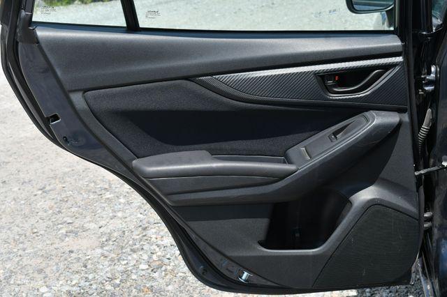 2017 Subaru Impreza Premium AWD Naugatuck, Connecticut 15