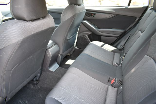 2017 Subaru Impreza Premium AWD Naugatuck, Connecticut 16