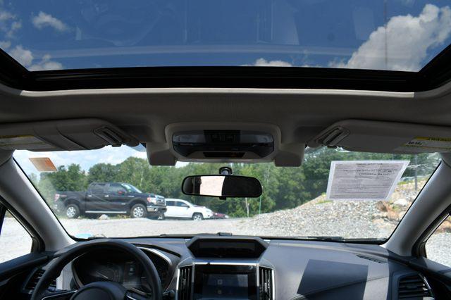 2017 Subaru Impreza Premium AWD Naugatuck, Connecticut 21