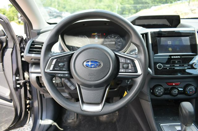 2017 Subaru Impreza Premium AWD Naugatuck, Connecticut 24
