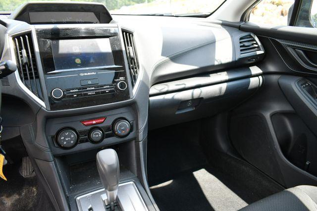 2017 Subaru Impreza Premium AWD Naugatuck, Connecticut 25