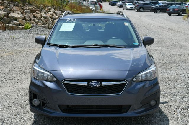 2017 Subaru Impreza Premium AWD Naugatuck, Connecticut 9