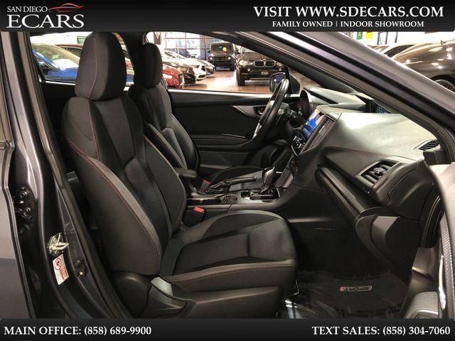 2017 Subaru Impreza Sport Hatchback in San Diego, CA 92126
