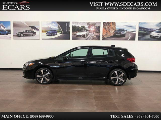 2017 Subaru Impreza Sport in San Diego, CA 92126