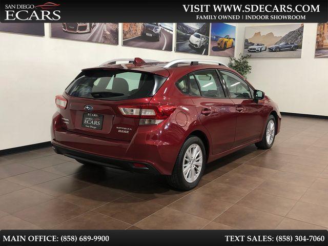 2017 Subaru Impreza Premium in San Diego, CA 92126