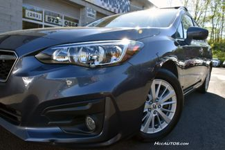 2017 Subaru Impreza Premium Waterbury, Connecticut 2