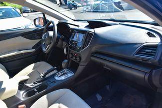 2017 Subaru Impreza 2.0i 4-door CVT Waterbury, Connecticut 17