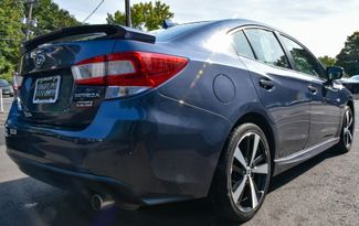 2017 Subaru Impreza Sport Waterbury, Connecticut 7