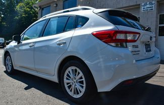 2017 Subaru Impreza Premium Waterbury, Connecticut 4