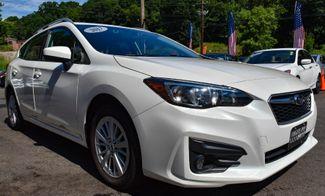 2017 Subaru Impreza Premium Waterbury, Connecticut 6