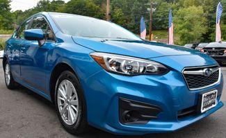 2017 Subaru Impreza Premium Waterbury, Connecticut 5