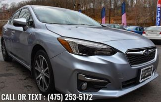 2017 Subaru Impreza Limited Waterbury, Connecticut 9