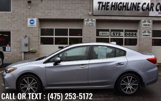 2017 Subaru Impreza Limited Waterbury, Connecticut 4