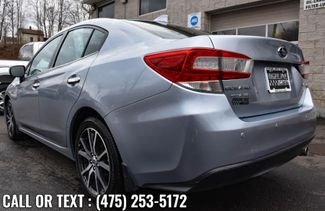 2017 Subaru Impreza Limited Waterbury, Connecticut 5