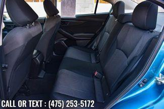 2017 Subaru Impreza 2.0i 4-door CVT Waterbury, Connecticut 14