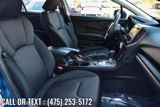 2017 Subaru Impreza 2.0i 4-door CVT Waterbury, Connecticut 16