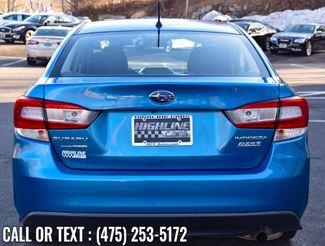 2017 Subaru Impreza 2.0i 4-door CVT Waterbury, Connecticut 4