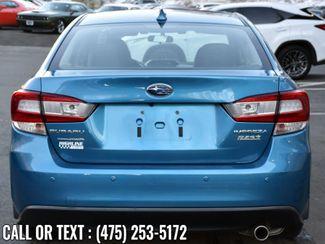 2017 Subaru Impreza Limited Waterbury, Connecticut 3