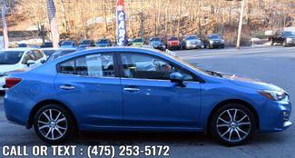 2017 Subaru Impreza Limited Waterbury, Connecticut 5