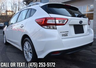 2017 Subaru Impreza Premium Waterbury, Connecticut 3