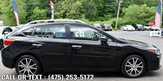 2017 Subaru Impreza Limited Waterbury, Connecticut 6