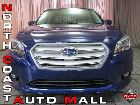2017 Subaru Legacy Limited in Akron, OH