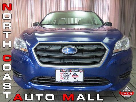 2017 Subaru Legacy 2.5i in Akron, OH