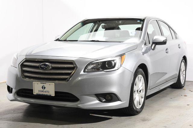 2017 Subaru Legacy Premium w Eye Sight