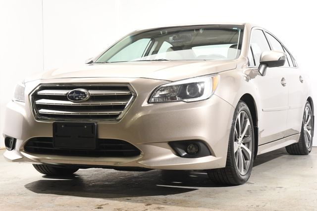 2017 Subaru Legacy Limited w/ Eyesight / Navigation