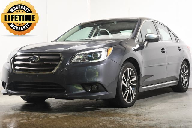 2017 Subaru Legacy Sport w/ Eye Sight/ Nav