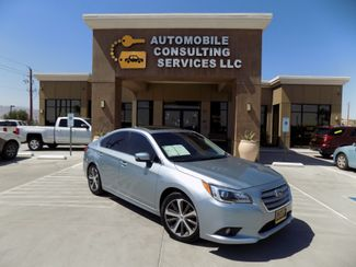 2017 Subaru Legacy Limited AWD in Bullhead City, AZ 86442-6452