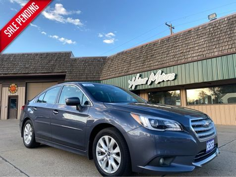 2017 Subaru Legacy Premium in Dickinson, ND