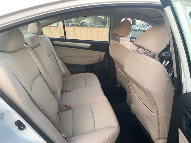2017 Subaru Legacy in Dickinson, ND 58601