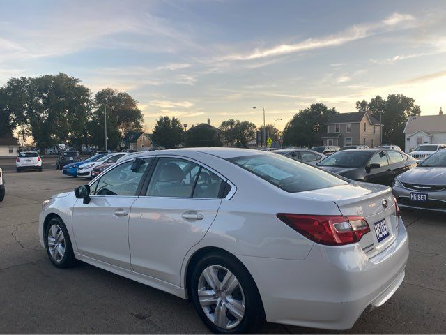 2017 Subaru Legacy in Dickinson, ND 58601