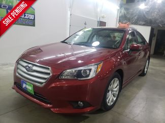 2017 Subaru Legacy Premium AWD All Wheel Drive in Dickinson, ND 58601