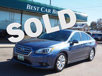 2017 Subaru Legacy Premium Englewood, CO