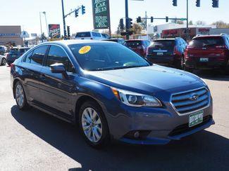 2017 Subaru Legacy Premium Englewood, CO 2
