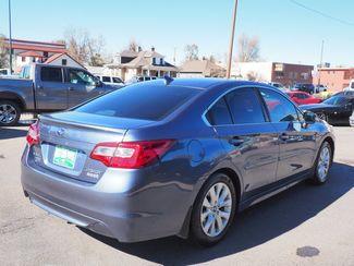 2017 Subaru Legacy Premium Englewood, CO 5