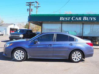 2017 Subaru Legacy Premium Englewood, CO 8