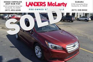 2017 Subaru Legacy Premium | Huntsville, Alabama | Landers Mclarty DCJ & Subaru in  Alabama