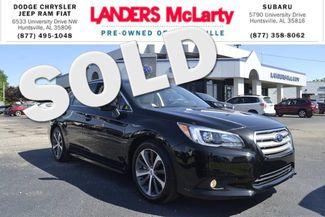 2017 Subaru Legacy Limited | Huntsville, Alabama | Landers Mclarty DCJ & Subaru in  Alabama