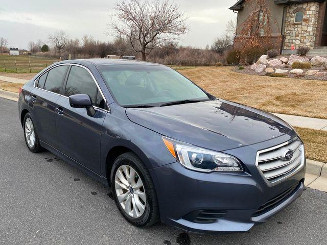 2017 Subaru Legacy Premium