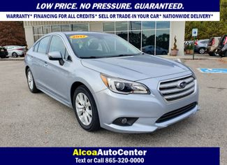 2017 Subaru Legacy Premium w/Eyesight in Louisville, TN 37777