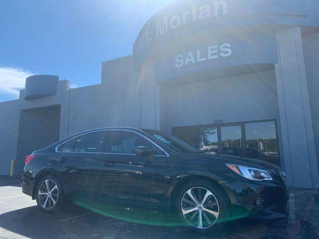 2017 Subaru Legacy Limited in Memphis, TN 38115