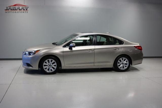 2017 Subaru Legacy Premium Merrillville, Indiana 34