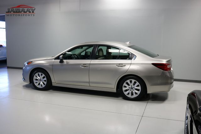 2017 Subaru Legacy Premium Merrillville, Indiana 36