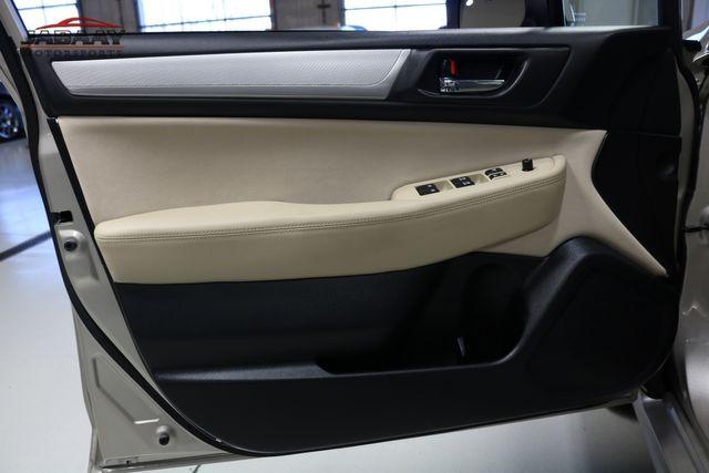 2017 Subaru Legacy Premium Merrillville, Indiana 23