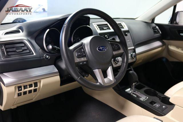 2017 Subaru Legacy Premium Merrillville, Indiana 9