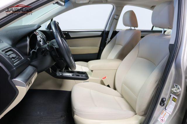 2017 Subaru Legacy Premium Merrillville, Indiana 10