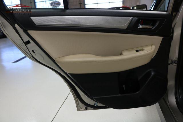 2017 Subaru Legacy Premium Merrillville, Indiana 25